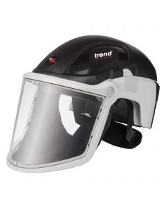 AIR/PRO/M - Trend Air Pro Max APF40 Powered Respirator - UK Sale only